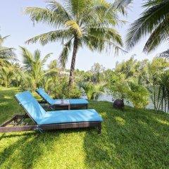 Отель Hoi An Waterway Resort фото 9