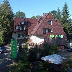 Отель Fian Польша, Закопане - отзывы, цены и фото номеров - забронировать отель Fian онлайн парковка