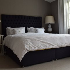 Отель Knightsbridge 3 Bedroom House With Balcony комната для гостей фото 4