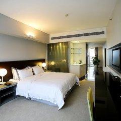 Yiwu Commatel hotel комната для гостей фото 5