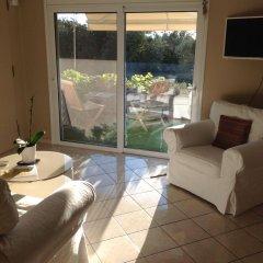 Отель Beachside Bungalows комната для гостей