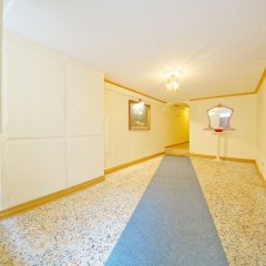 Апартаменты DolceVita Apartments N. 146 Венеция парковка