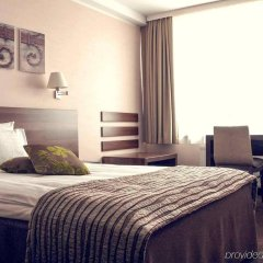 Отель Mercure Marijampole комната для гостей