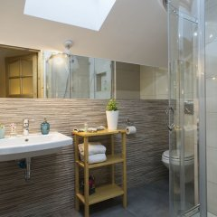 Отель TWW Apartamenty Zakopane ванная фото 2