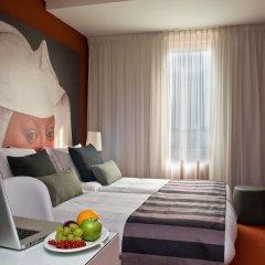 Отель TRYP by Wyndham Antwerp в номере