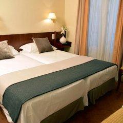 Hotel du Nord et de l'Est сейф в номере