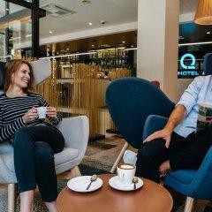 Q Hotel Plus Katowice гостиничный бар