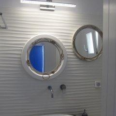 Отель Villa Gambas Греция, Остров Санторини - отзывы, цены и фото номеров - забронировать отель Villa Gambas онлайн ванная фото 3