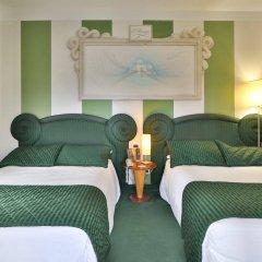 Отель La Gradisca Римини комната для гостей фото 4