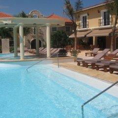 Отель The Golf Suites бассейн фото 2