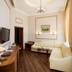 Гостиница Гоголь 4* Стандартный номер с двуспальной кроватью фото 8