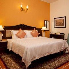Отель Yeng Keng Hotel Малайзия, Пенанг - отзывы, цены и фото номеров - забронировать отель Yeng Keng Hotel онлайн комната для гостей фото 4
