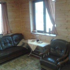 Гостиница Turul комната для гостей