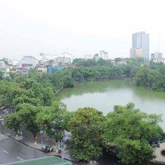 Отель Madam Moon Hotel Вьетнам, Ханой - отзывы, цены и фото номеров - забронировать отель Madam Moon Hotel онлайн приотельная территория