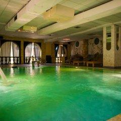 Отель Fontane Bianche Beach Club Фонтане-Бьянке бассейн
