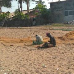 Hotel Star White Negombo с домашними животными