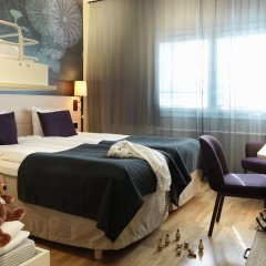 Отель Scandic Örebro Väst Швеция, Эребру - отзывы, цены и фото номеров - забронировать отель Scandic Örebro Väst онлайн комната для гостей фото 5
