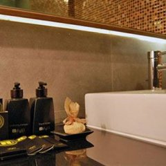 Отель IDYLL Паттайя ванная