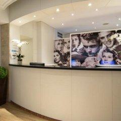 Отель NeoMagna Madrid интерьер отеля фото 2