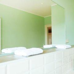 Отель Leipzig Suites H1 ванная