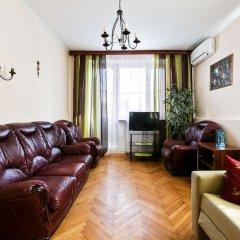 Отель MaxRealty24 Baltijskaya 6 k 3 Москва комната для гостей