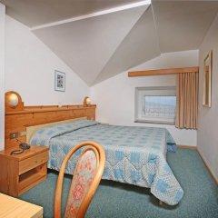 Hotel Stella Alpina Фай-делла-Паганелла комната для гостей фото 3