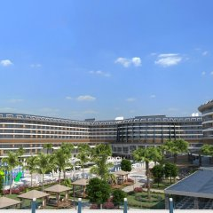 Отель Eftalia Resort фото 2