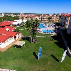 Отель Roc Cala D'En Blanes Beach Club Испания, Кала-эн-Бланес - отзывы, цены и фото номеров - забронировать отель Roc Cala D'En Blanes Beach Club онлайн фитнесс-зал