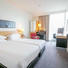 DoubleTree by Hilton Hotel Amsterdam Centraal Station фото 8