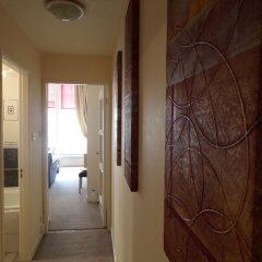 Отель City Centre Brunswick Street Suite Великобритания, Глазго - отзывы, цены и фото номеров - забронировать отель City Centre Brunswick Street Suite онлайн интерьер отеля фото 2