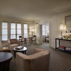 Отель AKA Rittenhouse Square гостиничный бар