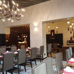 Отель ABBAZIA Венеция питание фото 2