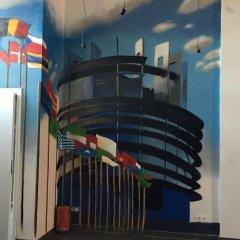 Midi Station Hotel детские мероприятия фото 2