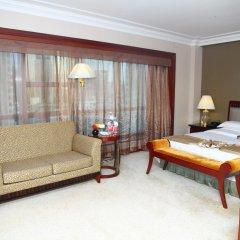 The Pavilion Hotel Shenzhen комната для гостей фото 2