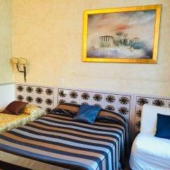 Отель La Papessa комната для гостей фото 7