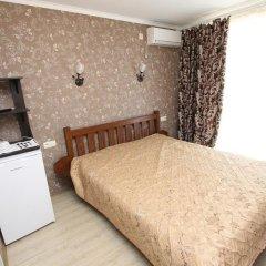 Мини-отель Santa-Fe комната для гостей
