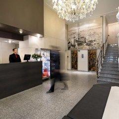 Century Hotel Antwerpen интерьер отеля