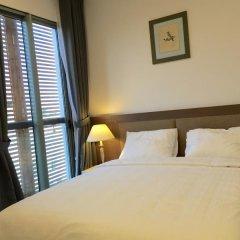 Отель Glenwood Suites комната для гостей фото 2
