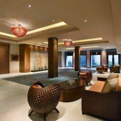 Отель Hyatt Regency Phuket Resort Таиланд, Камала Бич - 1 отзыв об отеле, цены и фото номеров - забронировать отель Hyatt Regency Phuket Resort онлайн интерьер отеля фото 2