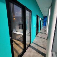 Отель Ooostel 2be Zaventem балкон