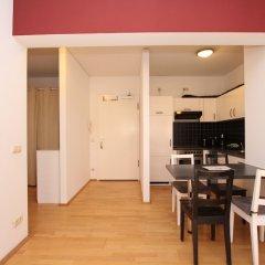 Апартаменты Boutique Apartments Leipzig в номере