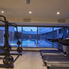 Al Hamra Hotel Kuwait фитнесс-зал фото 2