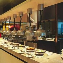 Windsor Park Hotel Kunshan питание фото 3