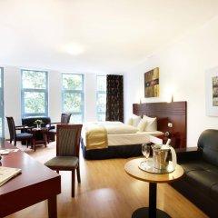 Best Western Hotel Kiel комната для гостей фото 2