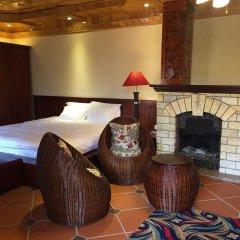 Отель Sapa Garden Bed and Breakfast Вьетнам, Шапа - отзывы, цены и фото номеров - забронировать отель Sapa Garden Bed and Breakfast онлайн комната для гостей фото 2