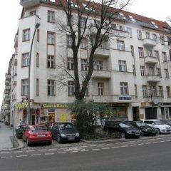 Отель Berliner City Pension Германия, Берлин - отзывы, цены и фото номеров - забронировать отель Berliner City Pension онлайн фото 4