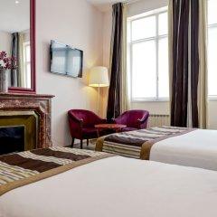 Отель Le Phénix Hôtel Франция, Лион - отзывы, цены и фото номеров - забронировать отель Le Phénix Hôtel онлайн фото 15