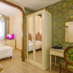 Отель La Fenice Et Des Artistes Италия, Венеция - отзывы, цены и фото номеров - забронировать отель La Fenice Et Des Artistes онлайн комната для гостей фото 5