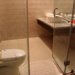 Отель Le Grand Индия, Нью-Дели - отзывы, цены и фото номеров - забронировать отель Le Grand онлайн ванная