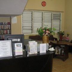 Отель Red Tulip Филиппины, Пампанга - отзывы, цены и фото номеров - забронировать отель Red Tulip онлайн интерьер отеля